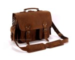 Multi Pocket Briefcase