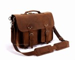 Front Pocket Briefcase - 18""