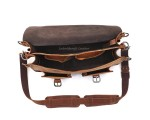 Set F - Briefcase and Travel Bag