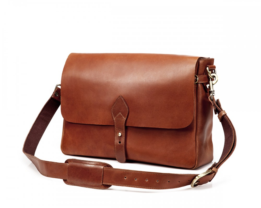 TheCompanion Messenger Bag - Light Brown - Buy Online  89de676ad3fa