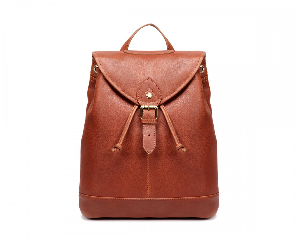 TheCultured Backpack - Tan