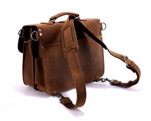 Shop Rugged Leather Backpacks